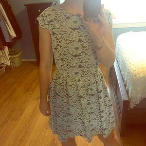 Aritzia Talula Belgravia dress